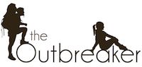 The Outbreaker Logo