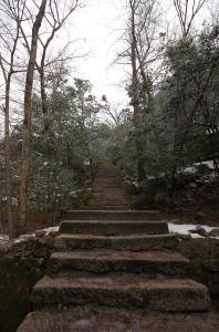 Höllen-Treppe