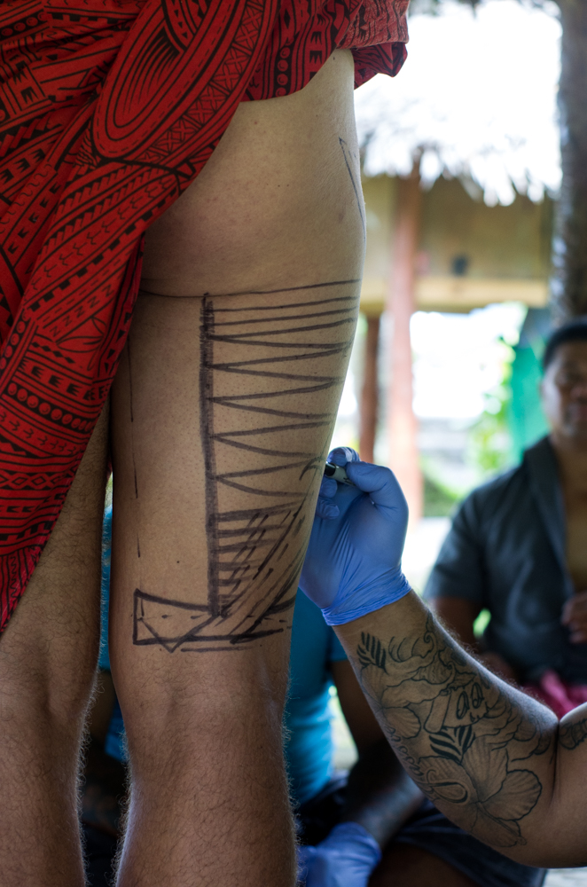 Samoa Kniepi 1
